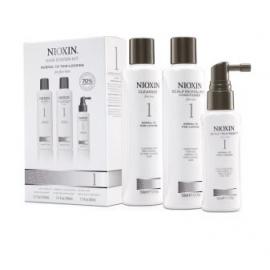 Nioxin System 1 Starter Kit rinkinys