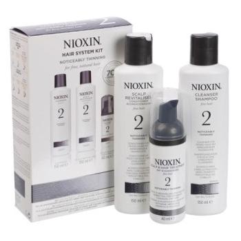 Nioxin System 5 Starter Kit rinkinys nuo plaukų slinkimo