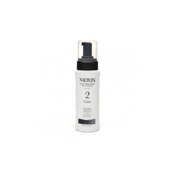 Nioxin SYS2 SCALP TREATMENT galvos odos gaiviklis