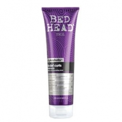 TIGI Bed Head Hi-Def Curls Shampoo šampūnas garbanotiems plaukams