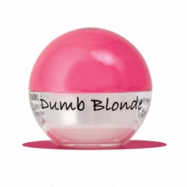 TIGI Bed Head Dumb Blonde Smoothing Stuff kremas tiesinantis plaukus