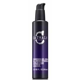 TIGI Catwalk Your Highness Thickening Gel Creme kremas