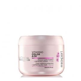 L'oreal Professionnel Expert Serie Vitamino Color Masque kaukė dažytiems plaukams