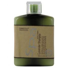 Dancoly SPA LAVENDER SHAMPOO šampūnas sausiems plaukams
