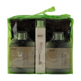 Dancoly ROSE HAIR CARE SUIT rinkinys