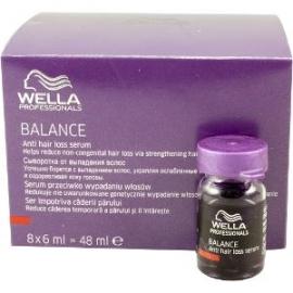 Wella BALANCE ANTI-HAIR LOSS SERUM serumas stabdantis plaukų slinkimą