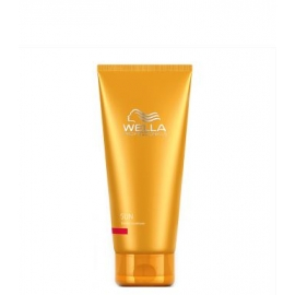 Wella SUN EXPRESS CONDITIONER kondicionierius apsaugantis plaukus nuo saulės
