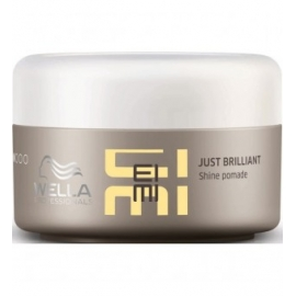 Wella EIMI JUST BRILLIANT (2) tepamas blizgesys plaukams
