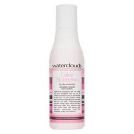 Waterclouds Color dažytų plaukų šampūnas