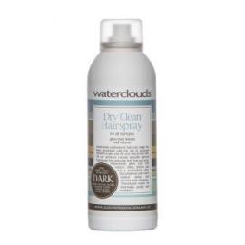 Waterclouds Dry Clean sausas šampūnas-plaukų lakas