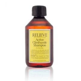 Waterclouds Relieve Climbazole Active šampūnas nuo pleiskanų