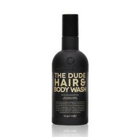 Waterclouds The Dude plaukų ir kūno šampūnas