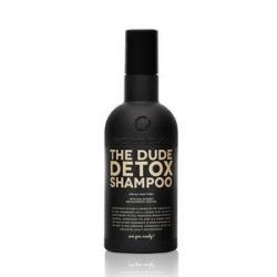 Waterclouds The Dude Detox šampūnas
