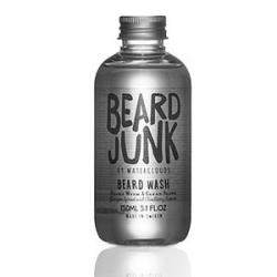 Beard Junk by Waterclouds Wash šampūnas barzdai