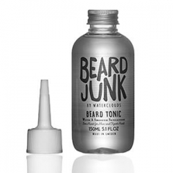 Beard Junk by Waterclouds Tonic tonikas barzdai