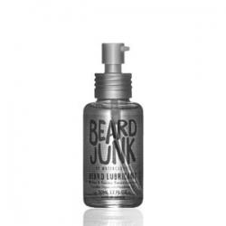 Beard Junk by Waterclouds Lubricant aliejus barzdai