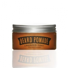 Beard Junk by Waterclouds Pomade pomada barzdai