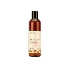 Rica Naturica Balancing Remedy šampūnas