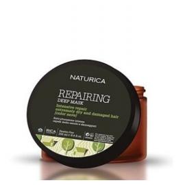 Rica Naturica Repairing Deep kaukė plaukams