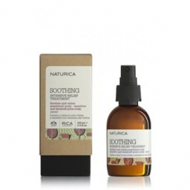 Rica Naturica Soothing Intensive Relief Treatment Spray purškiklis