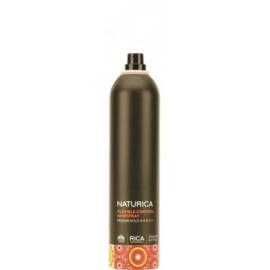 Rica Naturica Flexible control hair spray no gas neaerozolinis lakas plaukams