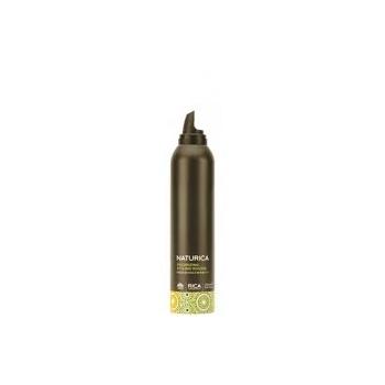 Rica Naturica Flexible control hair spray no gas neaerozolinis lakas plaukams (stiprios fiksacijos)