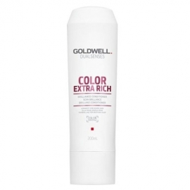 Goldwell Dualsenses Color Extra Rich kondicionierius dažytiems plaukams