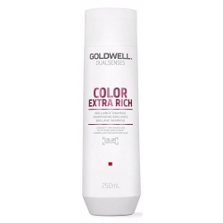 Goldwell Dualsenses Color Extra Rich šampūnas dažytiems plaukams