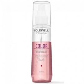 Goldwell Dualsenses Color purškiamas dvifazis serumas plaukams