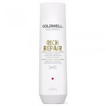 Goldwell Dualsenses Rich Repair Atstatantis šampūnas plaukams