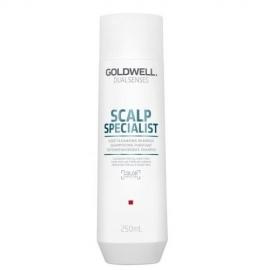 Goldwell Dualsenses Scalp Specialist Deep Cleansing giliai valantis šampūnas plaukams