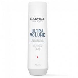 Goldwell Dualsenses Ultra Volume Plaukams Apimtį didinantis ir purumą suteikiantis šampūnas