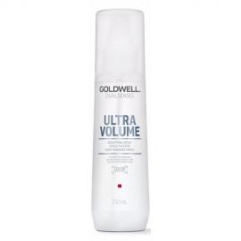 Goldwell Dualsenses Ultra Volume Apimtį didinantis purškiamas dvifazis serumas plaukams