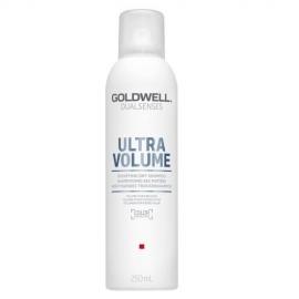 Goldwell Dualsenses Ultra Volume Dry Sausas šampūnas suteikiantis apimties