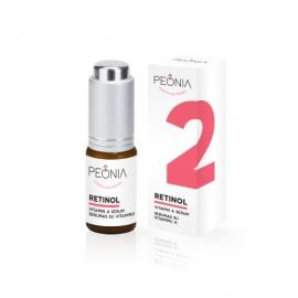 PEONIA Retinolis – serumas su vitaminu A