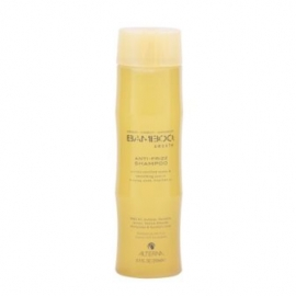 Alterna Bamboo Smooth Anti-Frizz glotninamasis šampūnas plaukams