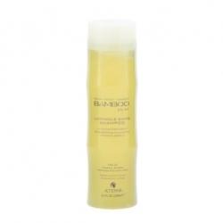 Alterna Bamboo Luminous Shine spindesio suteikiantis šampūnas