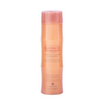 Alterna Bamboo Smooth Anti-Frizz glotninamasis šampūnas plaukams