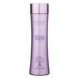 Alterna Caviar Anti-Aging apimtį didinantis šampūnas