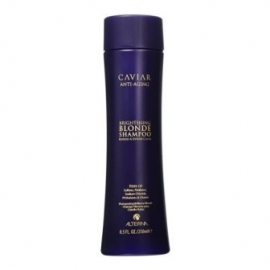 Alterna Caviar Anti-Aging šviesinamasis plaukų šampūnas