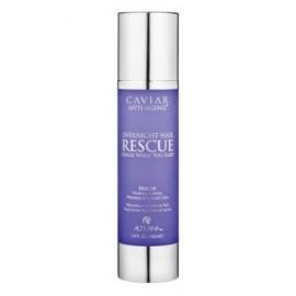 Alterna Caviar Anti-Aging Overnight Rescue naktinė plaukų kaukė