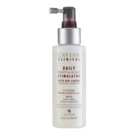 Alterna Caviar Clinical Daily Root & Scalp serumas