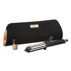 GHD Copper Luxe Curve dovanų rinkinys