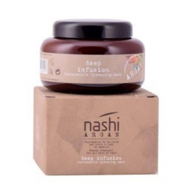 Nashi Argan Beauty Treatment atstatomoji kaukė