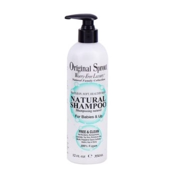 Original Sprout Natural šampūnas