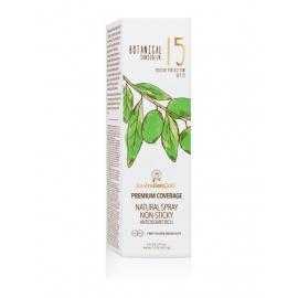 Australian Gold® Botanical SPF15 Spray purškiama apsaugos priemonė nuo saulės