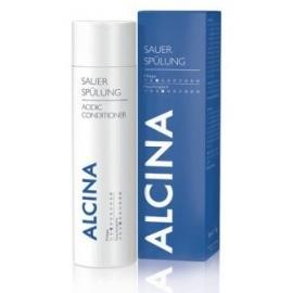 ALCINA SAUER SPÜLUNG plaukų struktūrą lyginantis rūgštinis balzamas