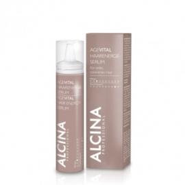 ALCINA AGEVITAL HAIR ENERGY SERUM serumas brandiems dažytiems plaukams