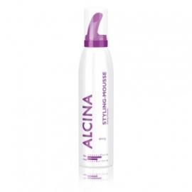 ALCINA STYLING-MOUSSE stipraus fiksavimo plaukų formavimo putos