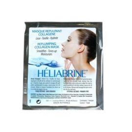 Heliabrine kolageno veido kaukė (odos drėkinimui)